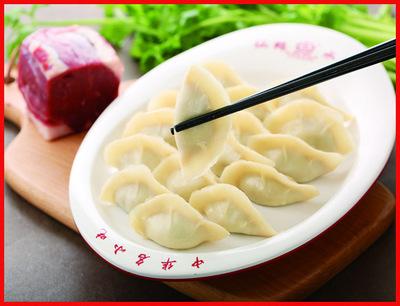 仙鹤楼特色水饺